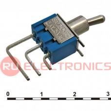 Микротумблер RUICHI MTS-102-C4, ON-ON