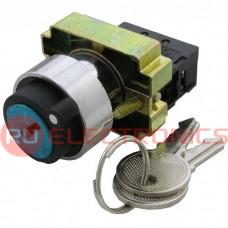 Ключ выключатель RUICHI 3SA8-BG21
