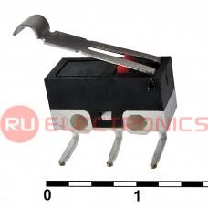 Микропереключатель RUICHI DM1-02D-30G-G