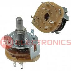 Галетный переключатель RUICHI SR25-1-3-2 на провод
