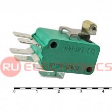 Микропереключатель RUICHI MSW-07-1
