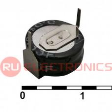 Ионистор RUICHI 5R5D10F33H, 0.33 ёмкость, 5.5 В