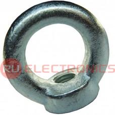 Рым-гайка стальная RUICHI DIN 582 М6