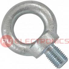 Рым-болт стальной RUICHI DIN 580 М10