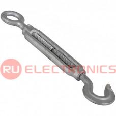 Талреп крюк-кольцо RUICHI серии DIN 1480 М10