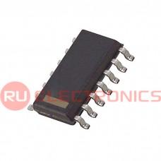 BTS723GWXUMA1, микросхема питания Infineon Technologies