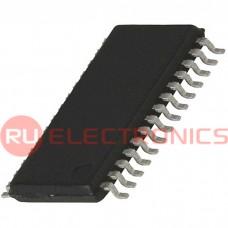 ADS1282IPWR, аналого-цифровой преобразователь Texas Instruments