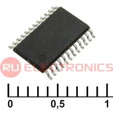 AD7794BRUZ-REEL, аналого-цифровой преобразователь Analog Devices