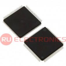 AT91SAM7X256C-AU, микроконтроллер Microchip