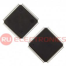 ADS1274IPAPRG4, микросхема АЦП Texas Instruments
