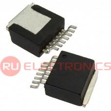 LM2676SX-5.0/NOPB импульсный регулятор напряжения TI