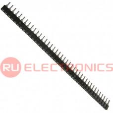 Панелька для микросхем RUICHI SCSL-40 PSLM, 40 гнёзд