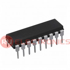 PIC16F628A-I/P, микроконтроллер Microchip