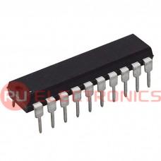 AT89C4051-24PU, микроконтроллер Microchip
