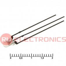 Светодиод RUICHI, 3 RG, 300-500 мКД, 2-3,4 В