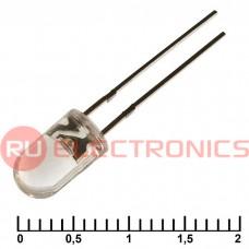Светодиод RUICHI 5RWWC, 14000 мКД, 6500K, 3,4 В, угол излучения 15 градусов