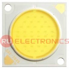 Светодиод мощный RUICHI, 20 Вт, 39 В, 110 ЛМ, 6500K, 28x2 x23 мм, COB