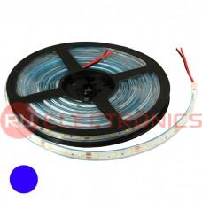 Светодиодная лента RUICHI, 2835, 300 LED, IP68, 12 В, цвет синий, длина 5 м