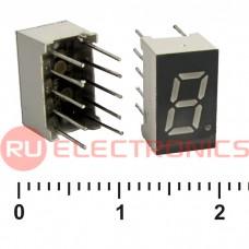 Цифровой индикатор RUICHI KEM-3101BR, красный