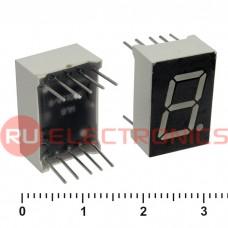 Цифровой индикатор RUICHI KEM-5101AG, зелёный