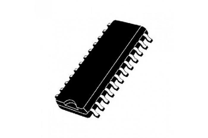Новинки - микросхемы мировых производителей Texas Instruments и Analog Devices!