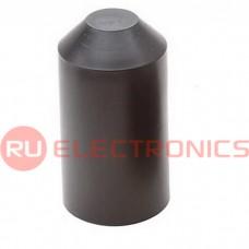 Термоусаживаемая капа RUICHI ОКТ(ОГТ)-100/40-130