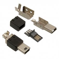 Разъем USB SZC USB/M-SP (SZC), 5 контактов
