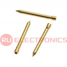 Высокочастотный разъём RUICHI FME-C174P, pin