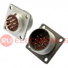 Разъём SZC RM22-10-ZJ, 560 В