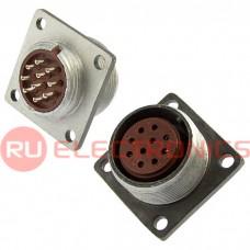 Разъём SZC RM22-10-ZK, 560 В