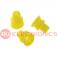 WIRE SEAL 2.5*6mm yellow