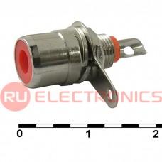 RCA RUICHI RP-1 red