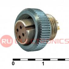 Разъём РС SZC PC4K, 4 контакта