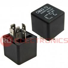Электромагнитное реле RUICHI CMA3-1U 12VDC (792H) 40A, Form U (OFF-ON