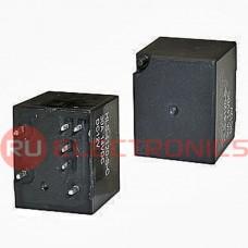 Электромагнитное реле RUICHI 4120 12VDC (822) 30A, DPDT