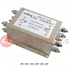 Сетевой фильтр RUICHI DL-150EA1, 150 А