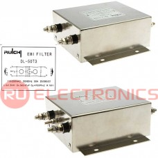 Сетевой фильтр RUICHI DL-50T3, 50 А