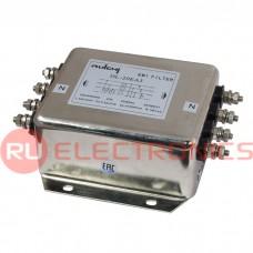 Сетевой фильтр RUICHI DL-20EA3, 20 А
