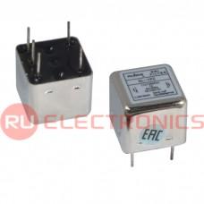 Сетевой фильтр RUICHI DL-1PC, 1 А
