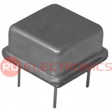 Кварцевый генератор RUICHI 10 МГц (HCMOS/TTL), DIL-8
