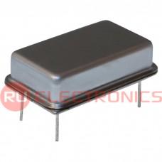 Кварцевый генератор RUICHI 10 МГц (HCMOS/TTL), DIL-14