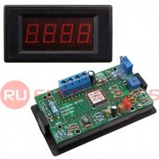 Вольтметр RUICHI SM3D-DA1000, цифровой