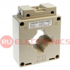Трансформатор тока RUICHI MSQ-40 600A 50HZ, 660 В