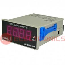 Амперметр RUICHI DP-6 10-2000A DC, цифровой