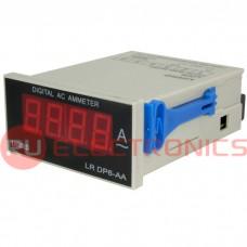 Амперметр RUICHI DP-6 10-2000A AC, цифровой однофазный