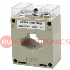 Трансформатор тока RUICHI MSQ-30 100А 50Hz, 660 В
