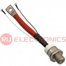 Силовой тиристор RUICHI Т161-200-18 (аналог), корпус ST6