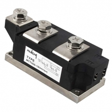 Модуль тиристорный RUICHI МТТ500-16 (импорт), УХЛ2
