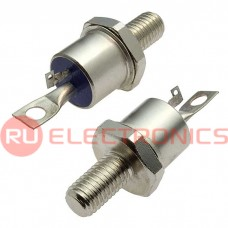 Силовой тиристор RUICHI ТС142-80-12 (аналог), корпус ST4