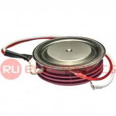 Силовой тиристор RUICHI ТБИ343-630-14 (аналог), корпус PT42